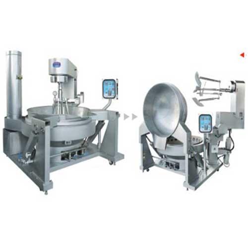 Standard Heated Cooking Mixer – Flagship Frying Pan – CS380