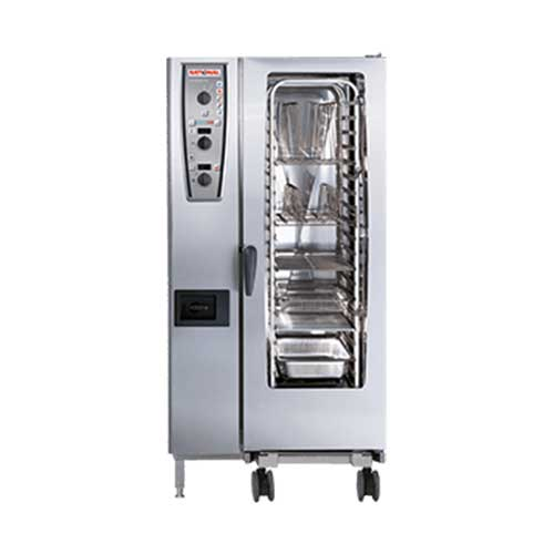 RATIONAL-AG-Combi-Master-CM-Model-201