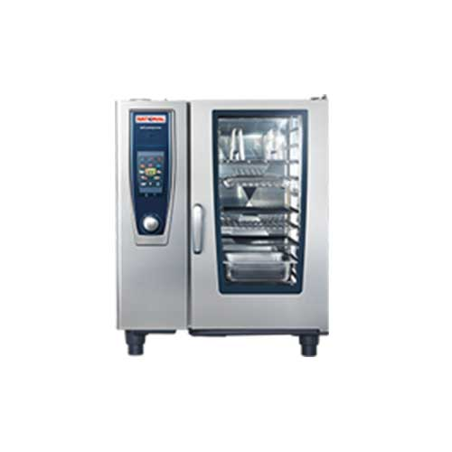 SelfCooking Center – SCC Model 101