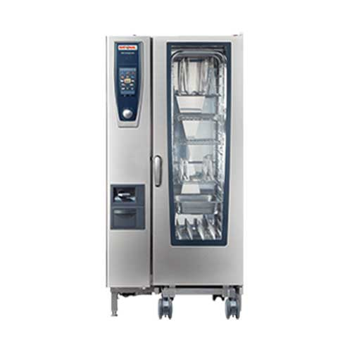 SelfCooking Center – SCC Model 201