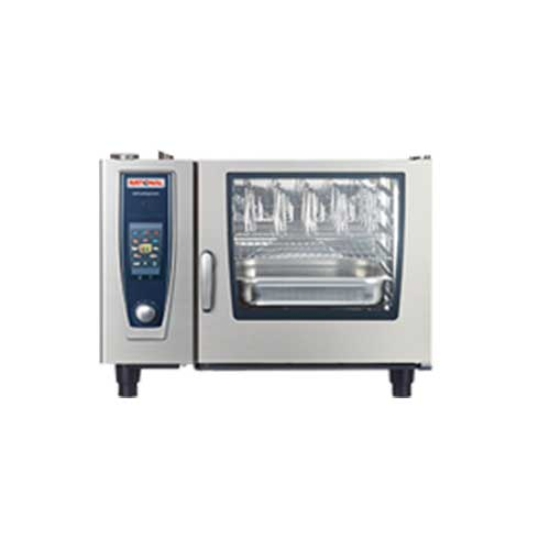 SelfCooking Center – SCC Model 62