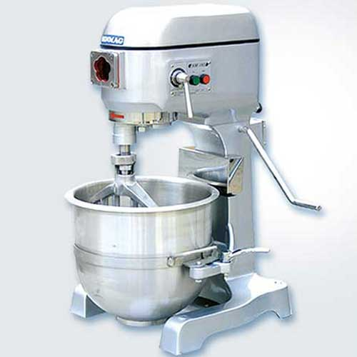 Planetary Mixer – Belt Drive Series SM-401