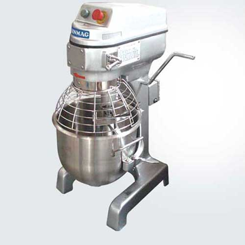 Sinmag Planetary Mixer – Clutch System SM-200C