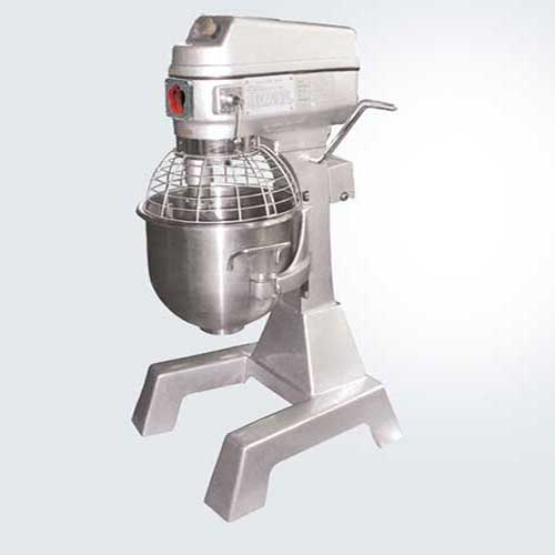Sinmag Planetary Mixer – Clutch System – SM 200CH