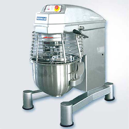 Sinmag Planetary Mixer – Digital Series SM-20L