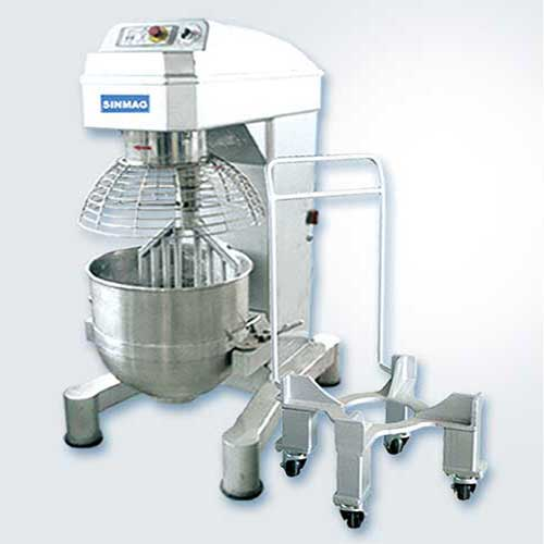 Sinmag Planetary Mixer – Digital Series SM-80L
