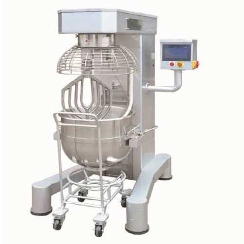 Sinmag Planetary Mixer – Multi Speed System SM-60LG