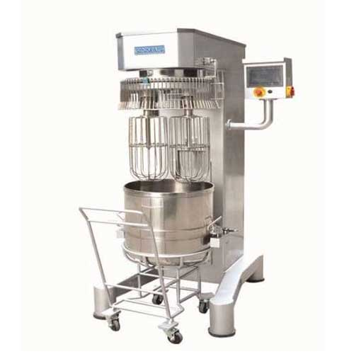 Sinmag Planetary Mixer – Multi Speed System SM-80LT