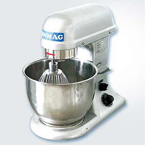 Sinmag Planetary Mixer – Table Model SM-5L
