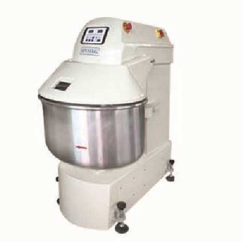 Sinmag Spiral Mixer – Fixed Bowl Series KM120T