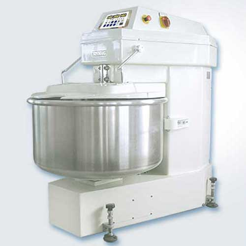 Sinmag Spiral Mixer – Fixed Bowl Series SM-200T