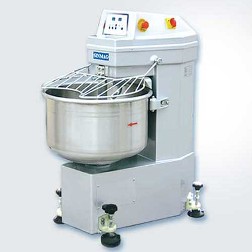 Sinmag Spiral Mixer – Fixed Bowl Series SM-50T