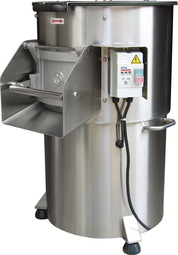 Taiyi Vegetable Peeling Machine TR55
